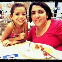 Photo taken at Supermercado Pinheiro - Padaria by Rodando p. on 9/7/2012