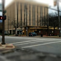 Photo taken at Einstein Bros Bagels by Gregory W. on 3/24/2012