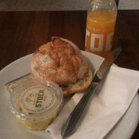 Photo taken at Stock Café by Charlotte v. on 5/10/2012