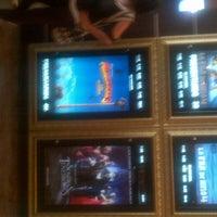 Photo taken at Cinemark by Ricardo B. on 7/2/2012