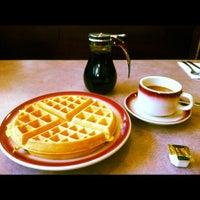 Photo taken at Tastee Diner by Francene on 2/18/2012
