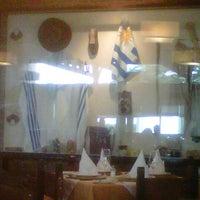 Photo taken at El Charrúa by Juan Antonio R. on 8/25/2012