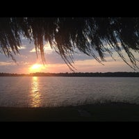 Photo taken at Bass Lake by Daniel F. on 8/31/2012
