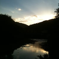 Photo taken at Kiu Lom Dam by iLingNoi on 5/1/2012