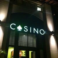 Photo taken at Hyatt Casino by Pamela B. on 4/21/2012