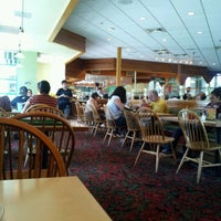 Photo taken at Sweet Tomatoes by Domenick C. on 6/2/2012