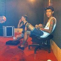 Photo taken at LA Studios by Shay W. on 1/23/2011
