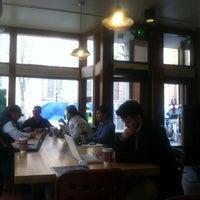 Photo taken at Starbucks by Frank T. on 12/2/2011