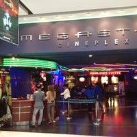 Photo taken at CGV Cinemas Vinh Trung Plaza by JayP N. on 2/21/2012
