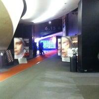 Photo taken at UGC Ciné Cité Les Halles by Adelaide S. on 1/16/2012
