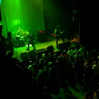 Photo taken at Summit Music Hall by Billy C. on 9/24/2011