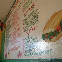 Photo taken at Señor Mangos by Roger M. on 4/18/2012