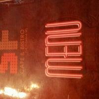 Photo taken at Showru Cafe & Restaurant by Mohiddeen J. on 11/8/2011