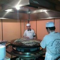 Photo taken at Yuan Palace Mongolian BBQ by MCB on 5/2/2011