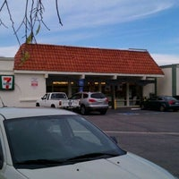 Photo taken at 7-Eleven by Ben J. D. on 12/25/2010