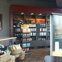 Photo taken at Starbucks by Ryan T. on 1/14/2012