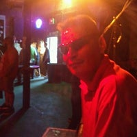 Photo taken at Emo's (WE MOVED!) by Eliza R. on 9/14/2011