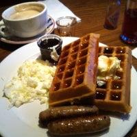 Photo taken at Mimi's Cafe by FoodSherpas.com on 8/8/2012