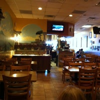 Photo taken at Naples Pizza by Mark T. on 9/9/2011