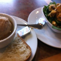 Photo taken at Eats Market Café by Michelle P. on 12/16/2011