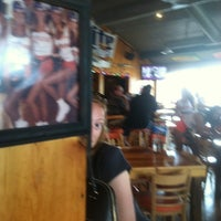 Photo taken at Hooters by Bryant T. on 6/24/2012