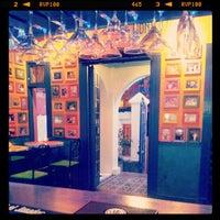 Photo taken at La Mordida by David A. on 9/13/2012