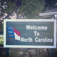 Photo taken at North Carolina Welcome Center by PGitty on 9/7/2012