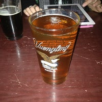 Photo taken at Timothy's by Andrew M. on 3/6/2012