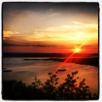 Photo taken at The Oasis on Lake Travis by Beau H. on 6/19/2012
