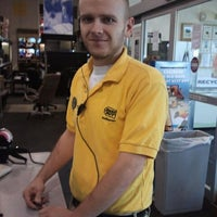 Photo taken at Best Buy by David M. on 8/25/2011