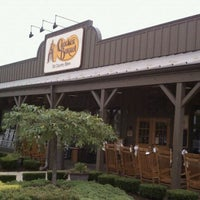 Photo taken at Cracker Barrel Old Country Store by Ron R. on 9/8/2011