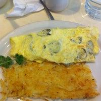 Photo taken at Dannys Restaurant by John S. on 2/8/2011