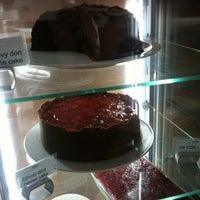 Photo taken at Milky Cafe & Co by Honzík V. on 2/13/2011