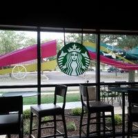 Photo taken at Starbucks by Kyle F. on 8/25/2012