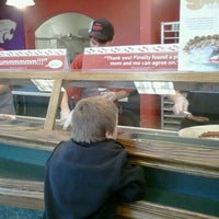 Photo taken at Papa Murphy's Pizza by Heather E. on 11/17/2011