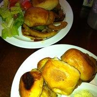 Photo taken at Maggieray's BBQ by Brittanie J. on 12/22/2011