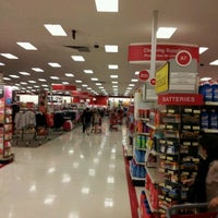 Photo taken at Target by Juan B. on 1/21/2012