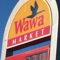 Photo taken at Wawa by John J. on 1/19/2012