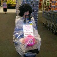 Photo taken at Walmart Supercentre by Tammy W. on 10/5/2011
