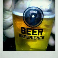 Photo taken at Beer Experience by Michelle R. on 8/20/2011