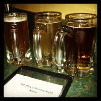 Photo taken at Mahaffey's Pub by Roddy S. on 6/5/2012