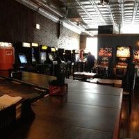 Photo taken at Emporium Arcade Bar by Dawn H. on 7/3/2012