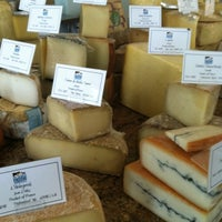 Photo taken at St. James Cheese Company by Sheana D. on 5/29/2012