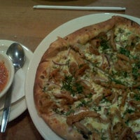 Photo taken at California Pizza Kitchen by Brad B. on 9/21/2011