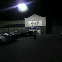 Photo taken at Walmart Supercenter by Nick M. on 12/18/2011