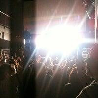 Photo taken at Beta Nightclub by David F. on 5/16/2011