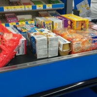 Photo taken at Walmart Supercenter by Shaina M. on 10/26/2011