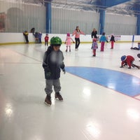 Photo taken at Rockville Ice Arena by P B. on 11/13/2011