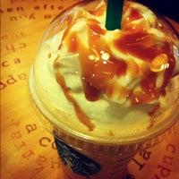 Photo taken at Starbucks by Ton A. on 9/1/2012