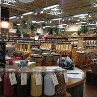 Photo taken at Whole Foods Market by Desiree K. on 4/26/2012